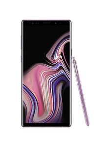 Samsung Note 9 128GB sim-free £699.99 Possible £459.99 (price-match John Lewis + Samsung trade-in cashback)