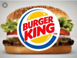 Combo meal deal £5.99 using moto services website offer@ Burger King
