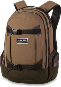 Dakine Mission 25L Snowboard Backpack £32.50 delivered @ Snowleader.co.uk