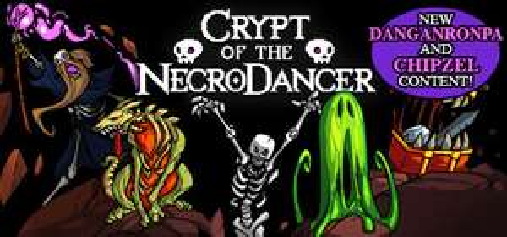 Crypt Of The Necrodancer (PC/Mac/Linux) £2.19 @ Steam