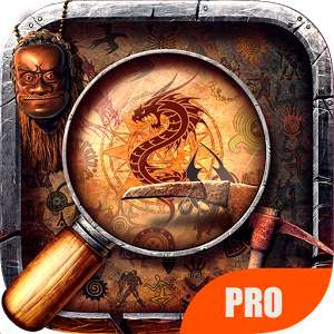 Android App (Free) - Hidden object PRO @ Google Play