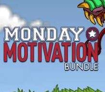 Monday Motivation Bundle (9 Steam Games) @ IndieGala - from 79p