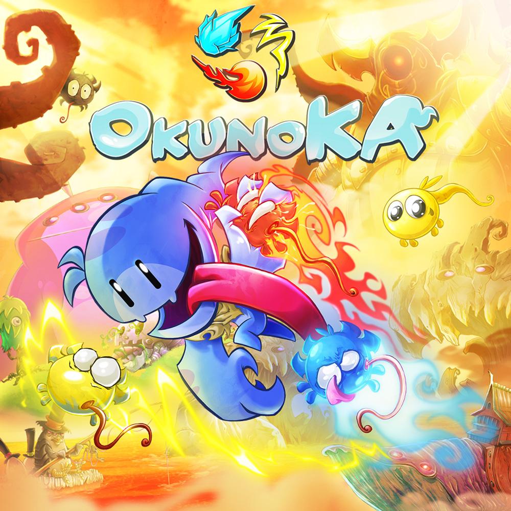 OkunoKA (Switch) £8.79 @ Nintendo Shop