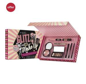 Soap and Glory make up set half price boots online (maybe valentines or mother day present?) - £25 @ Boots