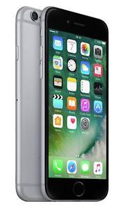 "Refurbished Apple iPhone 6 4.7"" 4G 16GB Unlocked - Space Grey, £118.99 at Argos/ebay"