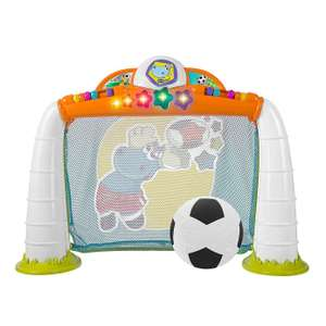 Chicco Goal League Football Trainer - £13.94 delivered @ Dunelm