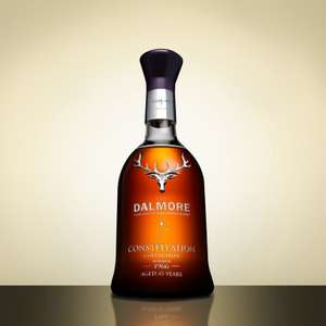Dalmore Constellation 1966 cask 7 Valentines Day tipple £23329 @ Whisky Shop