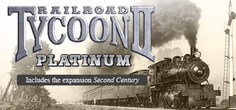 Railroad Tycoon 2 Platinum (PC) 74p @ Steam