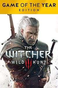 [Xbox One] The Witcher 3: Wild Hunt – Game of the Year Edition - £10.50 (XBLG) - Xbox Store
