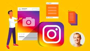 Instagram Marketing 2019: Grow from 0 to 40k in 4 months by Evan Kimbrell @ Udemy