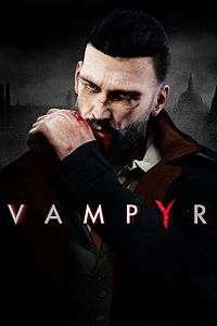 Vampyr (Xbox One) - £16.50 with gold @ Microsoft Store