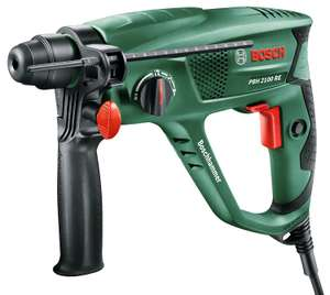 Bosch PBH 2100 RE Rotary Hammer Drill for £37 delivered @ Amazon