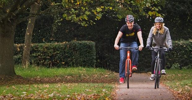 Tesco Clubcard Boost Evans Cycles Ending 31/3