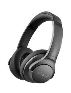 Soundcore Life 2 Over-Ear Headphones with 30 hours of Active Noise Cancellation £55.99 @ Sold by AnkerDirect and Fulfilled by Amazon.