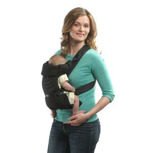 Chicco black Knight baby carrier £7.50 instore @ Boots