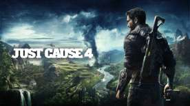 Just Cause 4 (Steam) £18 (non-VIP price is £22.50) @ GMG