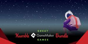 Humble Great GameMaker Games Bundle - From 71p - Humble Store