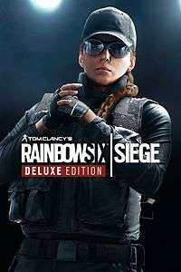 [Xbox One/PS4] Tom Clancy's Rainbow Six Siege Deluxe Edition - £10.00 - Xbox/PlayStation Store