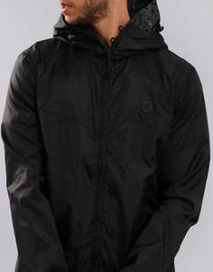 Pretty Green Darly Jacket in black - £27.50 at Psyche