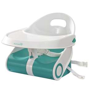 Summer infant Sit 'n Style Compact Folding Booster Seat £12 ( was £22) in store @ Sainsbury's (Swansea)