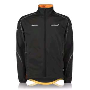 Mclaren F1 Team Wear huge reductions and free P&P £25 @ mclaren eBay store