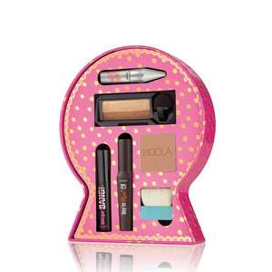 Benefit - 'Homemade Hotness' Full Face Makeup Set (was £29.50) Now £19.66 delivered / C&C and get Free £5 voucher at Debenhams