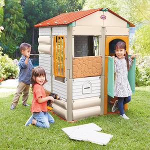 Little Tikes Build a House Playhouse NOW £91.99 @ Argos & Argos eBay