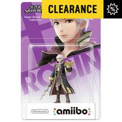 Various Nintendo Amiibo from £5.99 @ Argos (See OP for links)