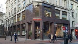free food from Nando's before its new city centre restaurant opens - Birmingham New street