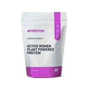 Myprotein plant based protein 500g £2.50 @ Superdug instore