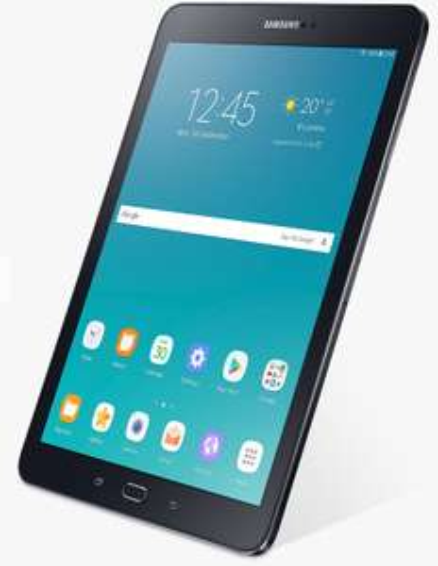 Samsung Galaxy Tab S2 - £229 @ John Lewis & Partners - With 2 Year Warranty