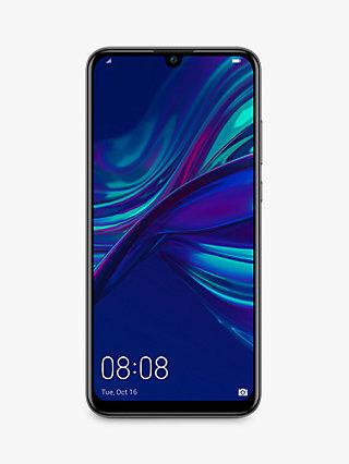 Huawei Mate 20 Pro Smartphone 128GB, Black - £769 @ John Lewis & Partners