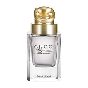 Gucci Made To Measure EDT Spray 90ml - £37.94 Delivered (With Code) @ Fragrance Direct