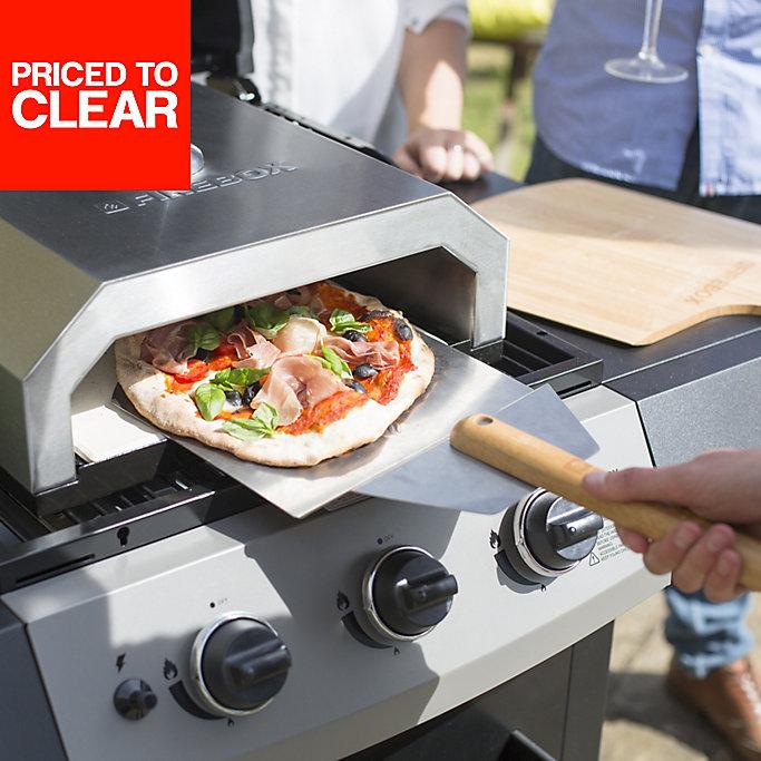 Pizza Peel (was £16) Now £5.00 @ B&Q ( Free C&C)