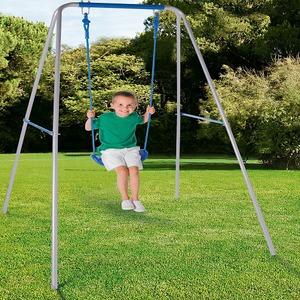 Chad Valley Kids' Active Single Swing £24 /  Double Swing Set £36 / Nursery Swing £26 & more (see OP) @ Argos