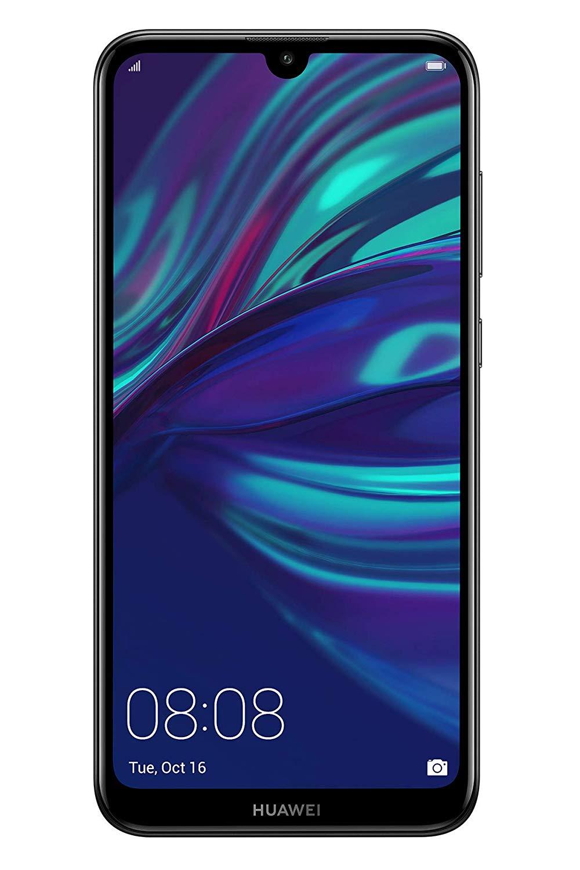 Huawei Y7 2019 New Model 3GB + 32GB - Midnight Black £179.99 from Amazon