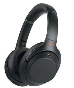 Sony Wh-1000 xm3 Headband style High-Resolution Audio headphones  refurbished £189 Centres Direct