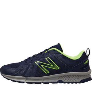 New Balance Mens MT590 V4 Trail Running Shoes £29.99 ~ delivery is £4.99 or Free with Premier Delivery @ MandM Direct