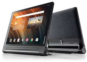 "Lenovo Yoga TAB 3 10 Plus 10.1"" Quad HD Tablet, 3GB RAM, 32GB £209.99 Delivered @ Laptop Outlet"