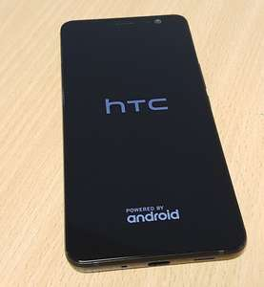 HTC U11 Plus Black Ceramic - 128GB - Unlocked Used Smartphone GRADE A - eBay Premium Service @ Ebay empbuyer1