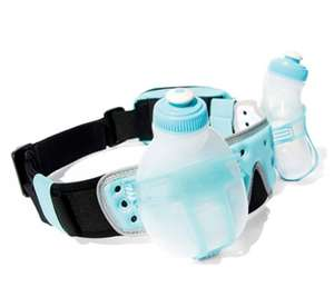 REVENGE R20 2 BOTTLE BELT in blue or orange @ Cycle Surgery £2.50 free C&C or £2.95 delivery