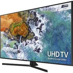 SAMSUNG UE65NU7400 65 Inch 4K UHD Freesat WiFi Smart LED TV Black 3x HDMI £719 / 55'' £516.60 @ Co-op Electrical Ebay