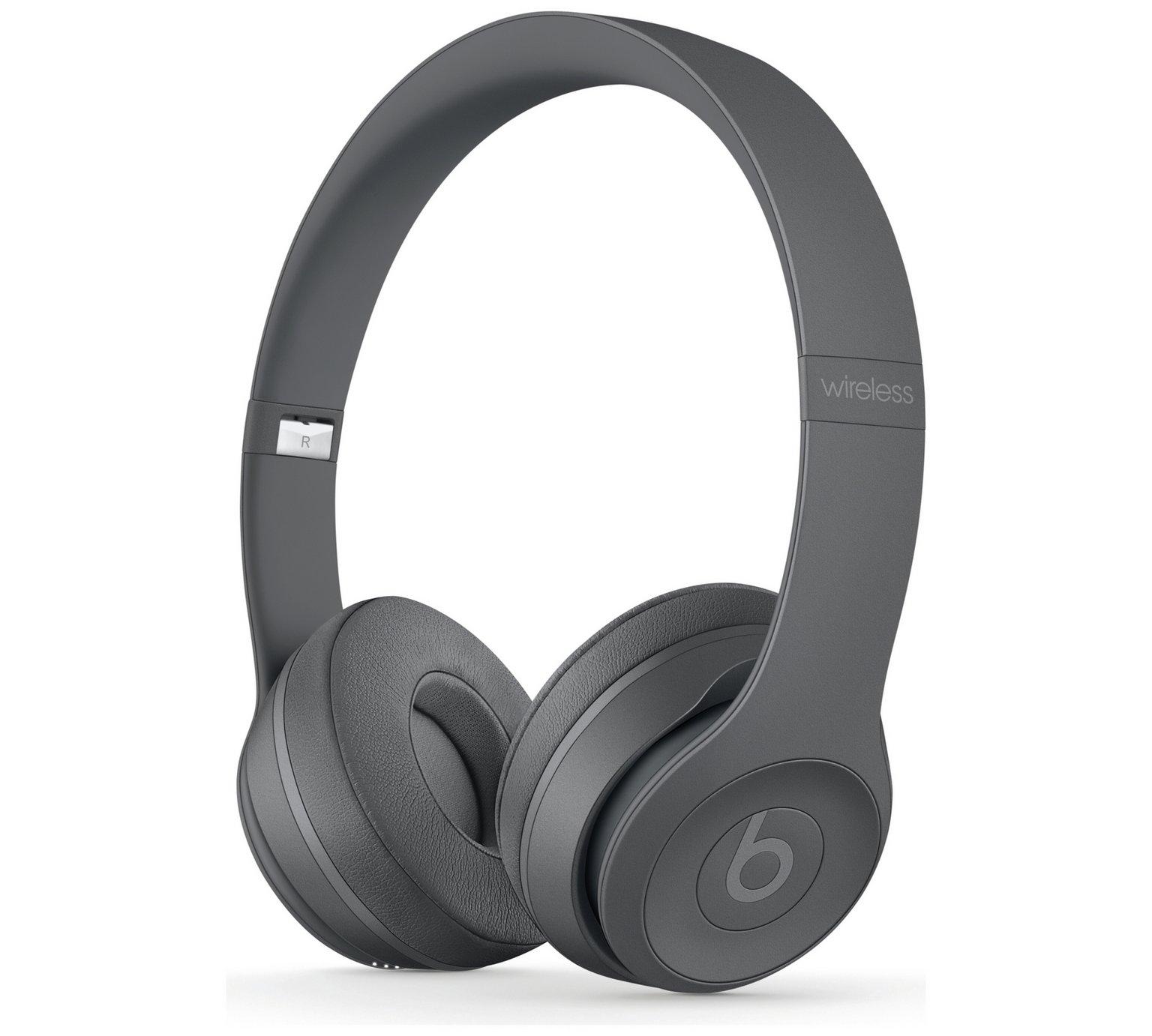 Beats by Dre Solo 3  On-Ear Wireless Headphones + Beats by Dre FREE Powerbeats  3 In-Ear Wireless Earphones worth £149.95 - £199.90 @ Argos