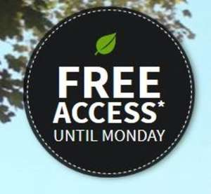 Ancestry.co.uk Free Access to Records Until Monday