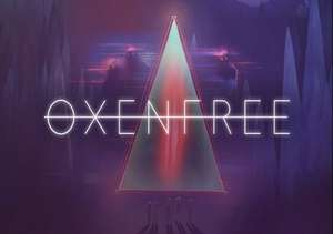 Oxenfree (Steam PC) £1.18 (Gamivo) / £1.36 (Instant-Gaming) @ Gamivo