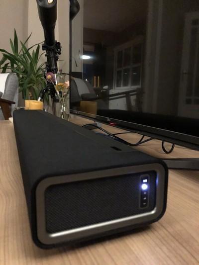 Refurbished Sonos Playbar £549 from sonos