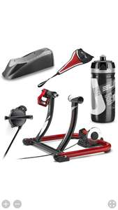 Elite Turbo Trainer Bundle £93.99 Delivered @ Chain Reaction Cycles