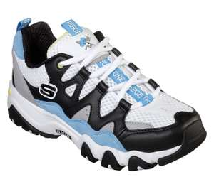 One Piece Trainers from Skechers instore at Newcastle for £30