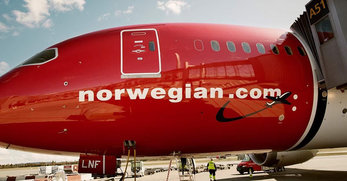 Return London-Miami August £449 @ Norweigan Air Shuttle ASA