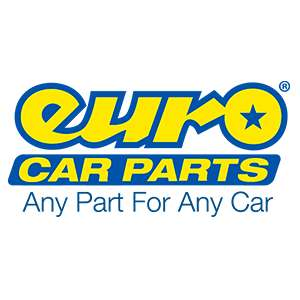Euro Car Parts 45% off brakes,oils, filters 40% off batteries with code LOVE50